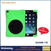 New products sublimation leather case for ipad