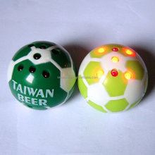 LED Dice Ball For World Cup Soccer Kids Toys