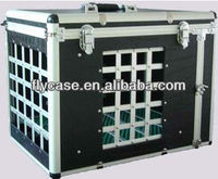 aluminum profile fireproof shell pet flight case at affordable price