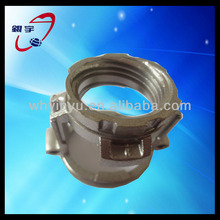 investment casting stainless steel spare parts