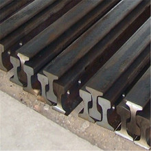 JIS stanadard steel rail 15kg 22kg light steel rail