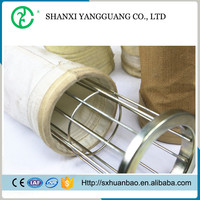 Low Price Polyester Dust Collector Filter
