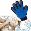 Pet Cat Dog Bathing Hair Remover Deshedding Pet Grooming Brush