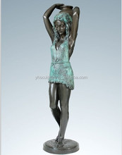 large bronze statues for sale
