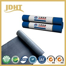 Basement waterproof materials polymer self-adhesive waterproof membrane