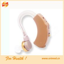 BTE AXON High quality hearing aid ear trumpet for old man