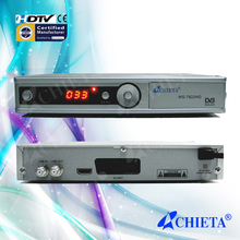 HD DVB-S2 Satellite Digital TV Tuner Decoder