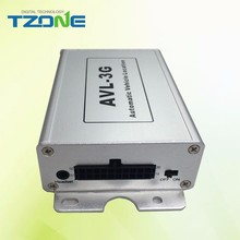 3G gps tracker for trailers trucks tracking taxi fleet management