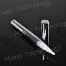 private label 2ml mint 16%hp teeth whitening pen