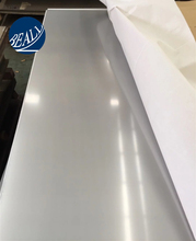 High quality W.-Nr. 1.4034 ( DIN X46Cr13 ), AISI 420HC stainless steel sheets and plates