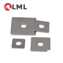 Custom Hardened 3/8 Washer Plate, 00 Flat Tap Metal Washer 1, 2, 3, 4 Inch Id Maker, Wholesale T&S Brass Washer