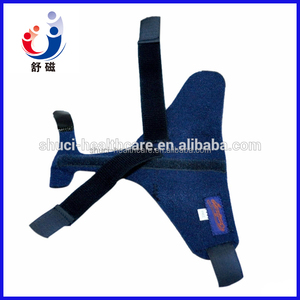 Sports neoprene orthopedic finger support finger splint/ Enhance finger fracture brace /CE proved adjustable finger support HTS