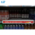 50x14cm Display Size Stretched LCD Display Store POP Video Shelf Strip for Ads Player