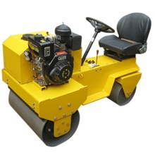 Hot sale changfa diesel engine road roller compactor