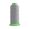 0.25mm polyester reflective embroidery thread for sewing