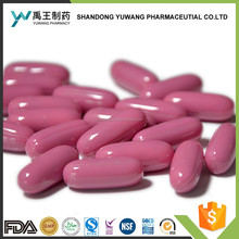 Wholesale China Factory Health And Beauty Products Soft Capsule