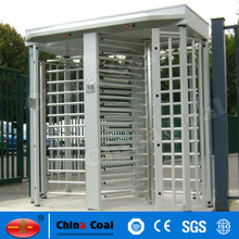 Professional turnstile manufacturer price full height turnstile