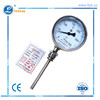 WSS-481 universal angle industrial bimetal temperature thermograph