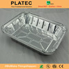 China Made Aluminum Disposable BBQ Tray