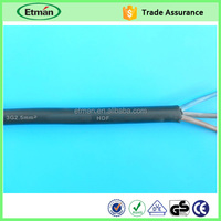 Buiding electrical wire,PVC Insulation grounding cable,Electrical wire for lighting