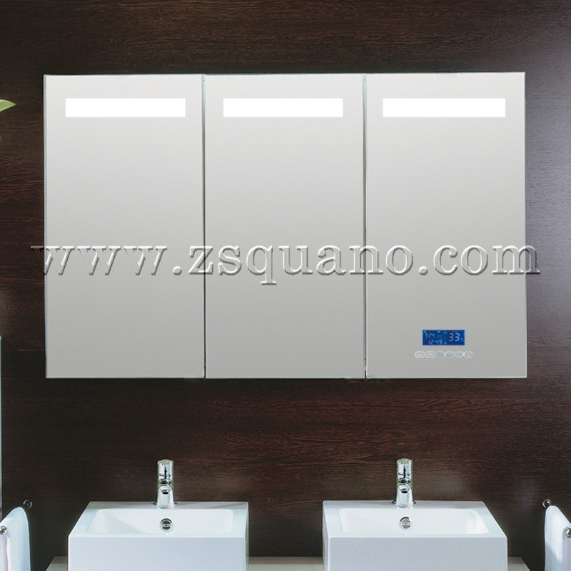 Bluetooth Bathroom Mirror Youtube bathroom designs cabinet mirror with bluetooth music system - buy