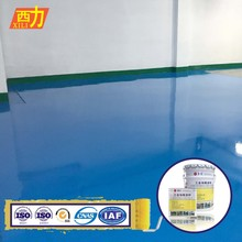 Cement whiteboard Based resin waterproof mastic paint