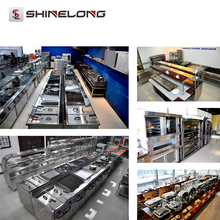 2017 Commercial Stainless Steel List Kitchen Mechanical Equipment Manufacturers