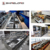2018 Commercial Stainless Steel List Kitchen Mechanical Equipment Manufacturers