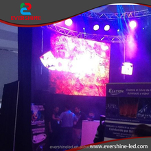 P4 led display stage screen hot sale hd image art-show dancing effect video