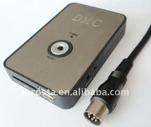 Car digital CD changer for alpine with USB/SD(CE/FCC/RoHS Approved)