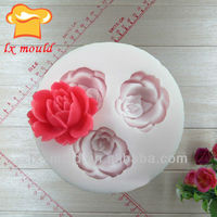 fondant cake decoration/edible cake decoration