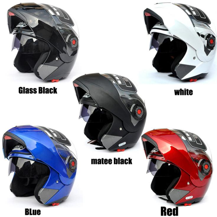 New Arrival JIEKAI Motorcycle Helmets Electric bicycle helmet Men and Women Scooter Casco Capacete Four Seasons