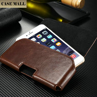 Luxury Crazy Horse Leather Case For iPhone 6,For iPhone 6 +/For iPhone 6,For i Phone 6 cover
