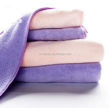 Sex bath towel terry towel with high quality microfiber fabric material