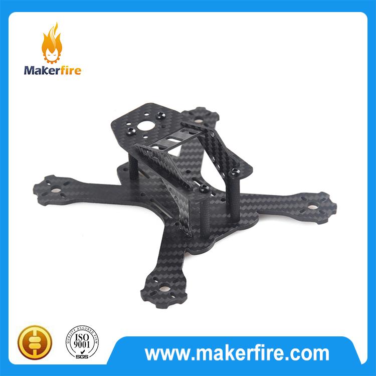 130mm Carbon frame--Makefire 5
