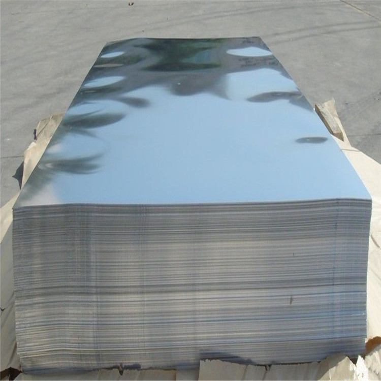 Inox 304 304L 316 316L 2b stainless steel sheet plate