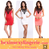 New Spring 2014 Fashion Boutique Dress Imitation Celebrity Dresses