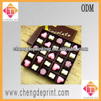 chocolate strawberry gift boxes