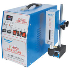 Reliable industrial super drill machine