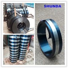Spring Strip Steel for rolling shutter door