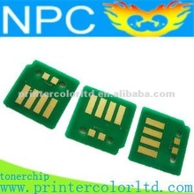 Laser printer compatible phaser 7800 spare parts cartridge reset toner chip Xerox 7800