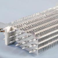 Ice maker refrigeration parts evaporator for refrigerator