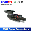 MC4 Panel Connectors For Solar Panel MC4 Connectors