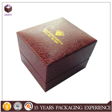 Antique style ring gift box