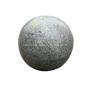 Custom Stone Carving New Product Round Marble Balls