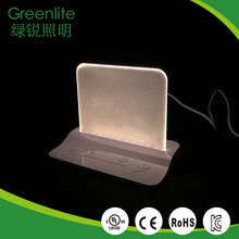 Quality rechargeable led table lamps with price