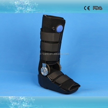 foot fracture sprained brace ankle boot ankle support shoes orthopedic air cam ankle boot