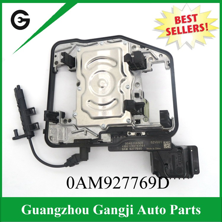 Gear Box Transmission 0AM927769D for Volkswagen AUDI
