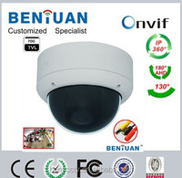 factory wholesale sony ccd 540tvl dome camera/indoor surveillance/ccd 700tvl dome camera
