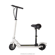 10inch 36V 48V 8AH 13AH 18AH 300W electric scooter with seat without seat